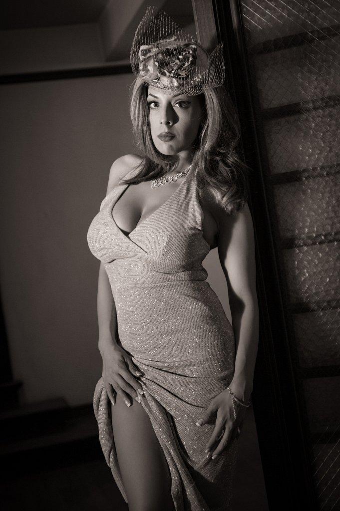 Model - Lyndsay G.