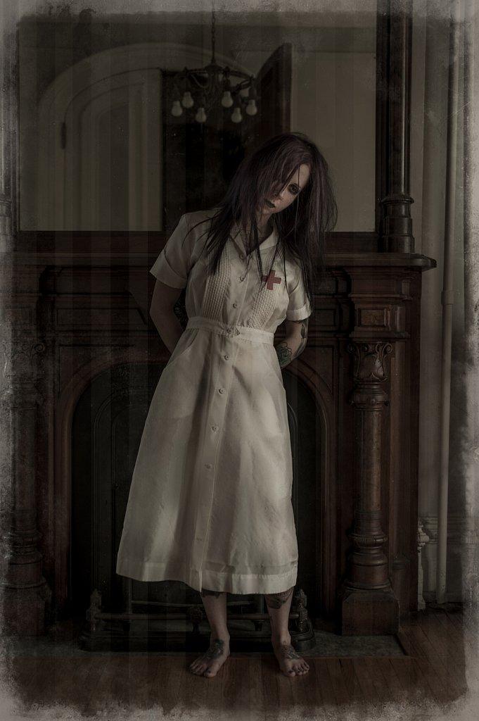 Model - Erin