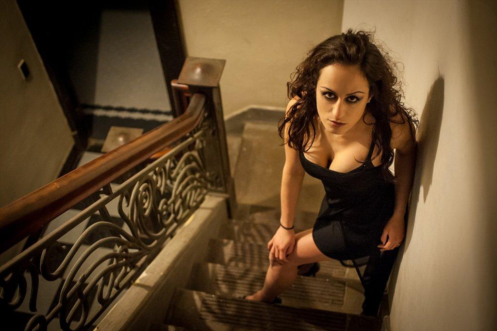 Model  - Bonnie