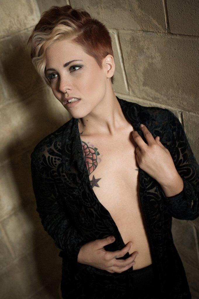 Model - Amber