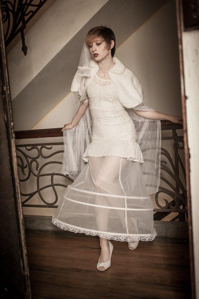 Model - Haylee