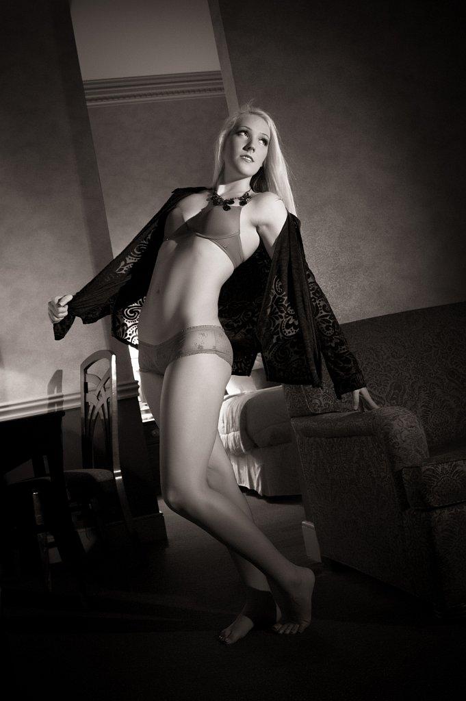 Model - Gracee