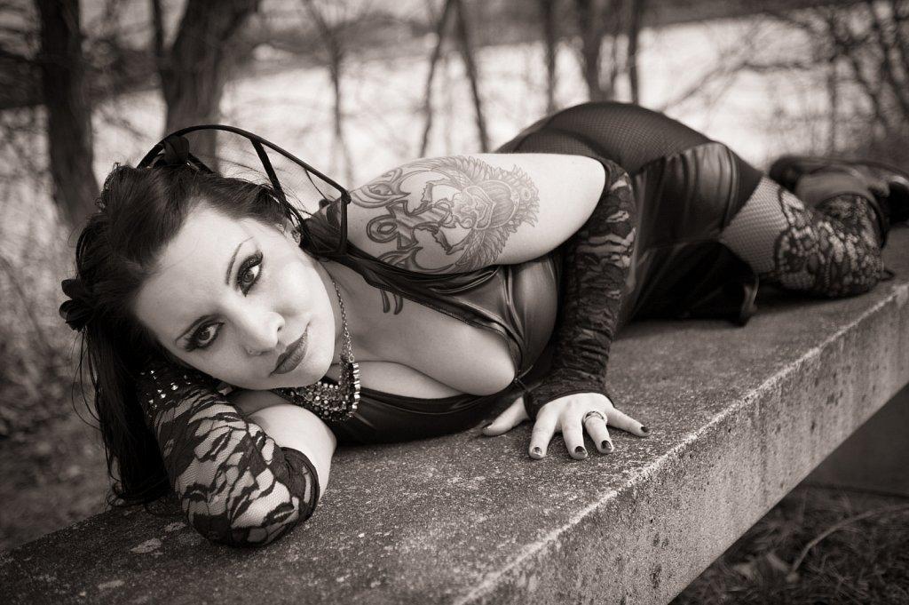 Model - Alissa